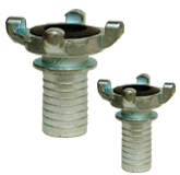 Stainless Steel Hose Couplings